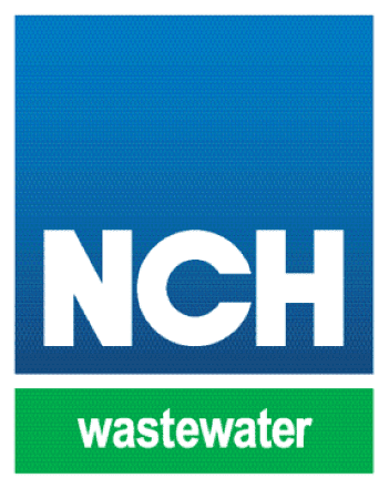 NCH wastewater logo