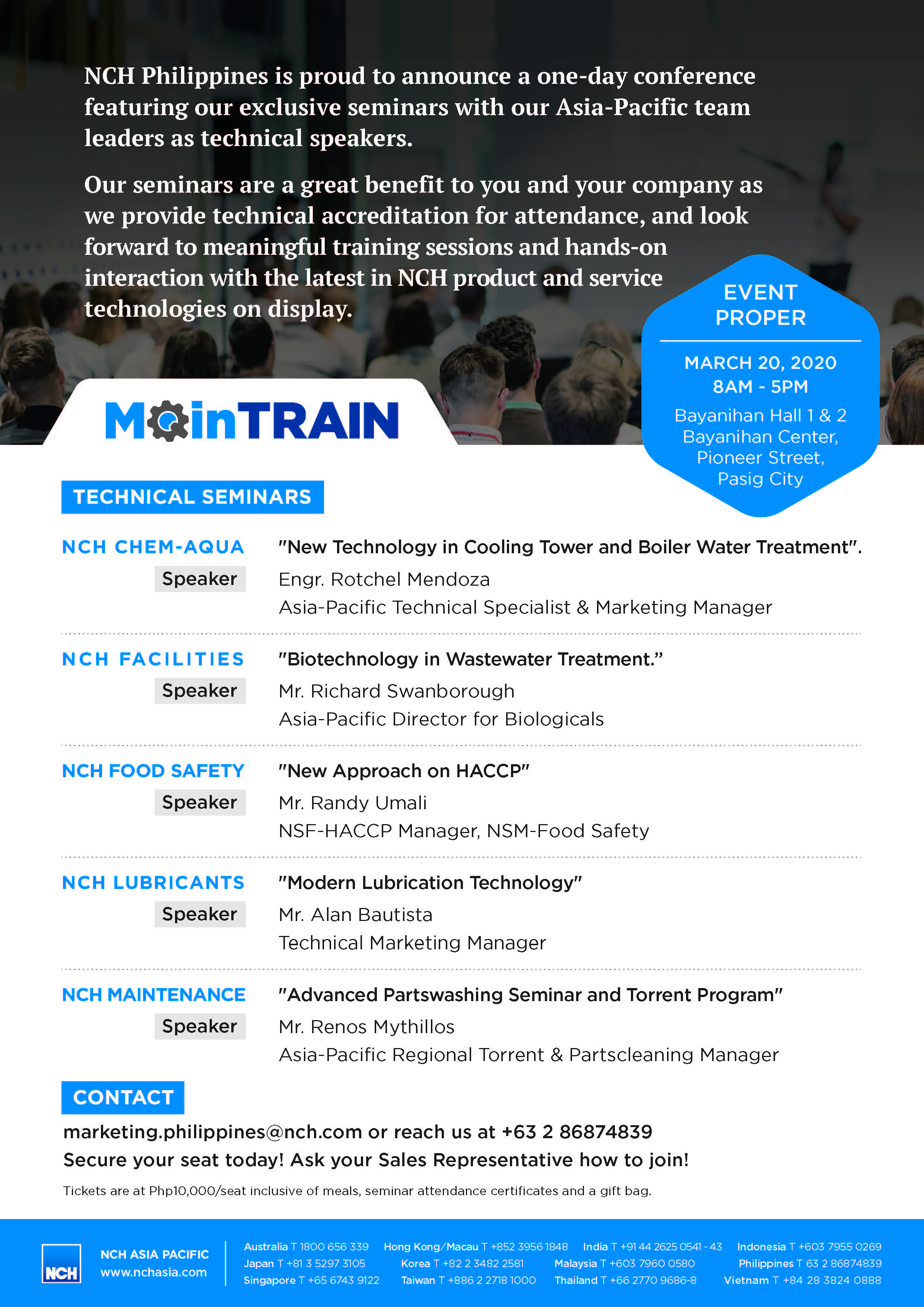 NCH mainTrain flyer CUSTOMER